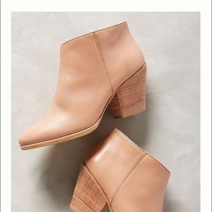 Rachel Comey Mars Boots in polished clay size 9.5